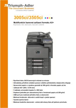 PROSPEKT 3005ci_3505ci.pdf - TA Triumph