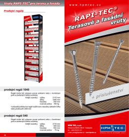 RAPI-TEC - Prajsner.cz
