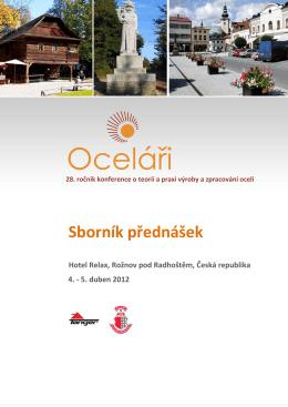2012 - ocelari.cz