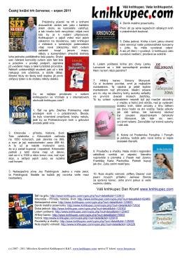 PDF ke stažení - Knihkupec.com