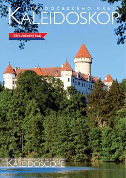 Kaleidoskop 2012 - Středočeský kraj