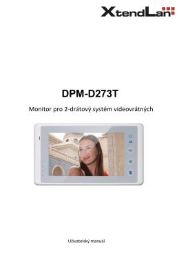 DPM-D273T