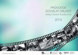 elektronické verzi  - Rozvojový plán sociálních služeb