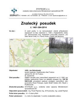 54914 zp.pdf - Exekutorský úřad Trutnov