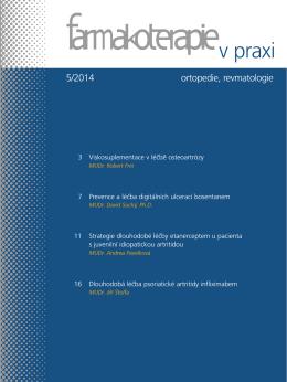 PDF verze - Farmakoterapie v praxi