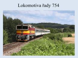 Lokomotiva řady 754