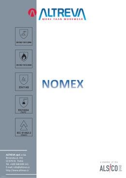 NOMEX 2013.pdf