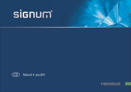 signum 1