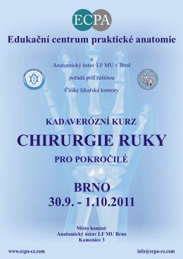 RUKA 2011- 2-3 DEN.cdr - Edukační centrum praktické