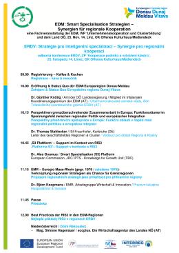 PDF ke stažení - Evropský region | Dunaj