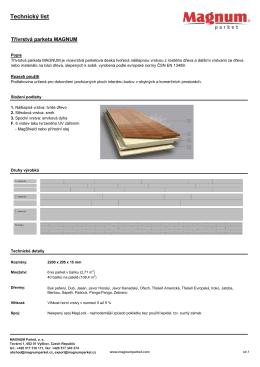 Magnum - technický list.pdf
