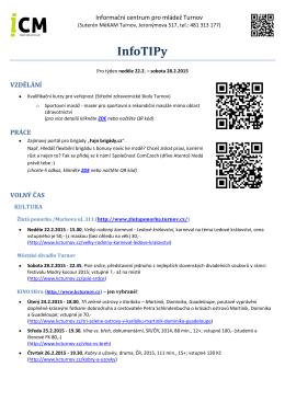 2015_02_22-28 - Informační centrum mládeže