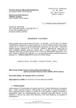 Finanční úřad pro Moravskoslezský kraj