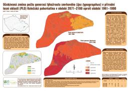 soubor map - Česká zemědělská univerzita v Praze