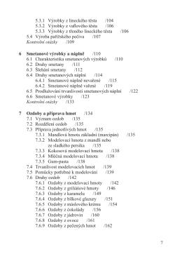 Zobrazit PDF ukázku knihy CUKRÁŘSKÁ VÝROBA II pro 2. ročník