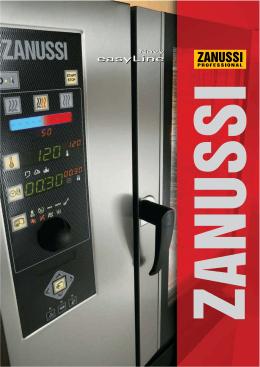 ZANUSSI EASY Line