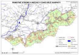 pdf 0,7 MB - Správa CHKO Bílé Karpaty a KS Zlín