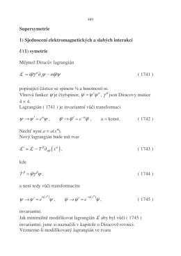 Unitární teorie pole - Úvod do teorie Cytoprostoru