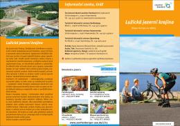 Lužická jezerní krajina