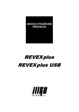 REVEXplus REVEXplus USB
