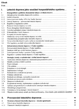 Provozovani podniku letecke dopravy a letist / Zdenek