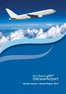 Výroční zpráva / Annual Report 2012