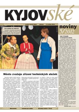 Kyjovske noviny 5-2012 na web