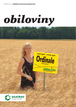 katalog ozimů 2014