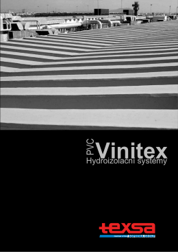 Katalog Vinitex- 7.7 - TONSTAV