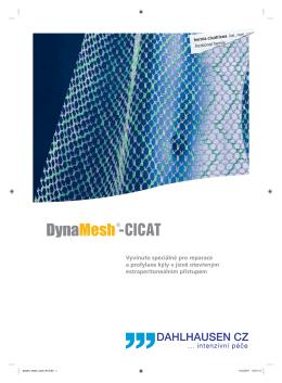 DynaMesh CICAT