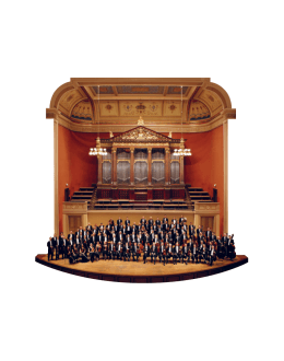 2014/2015 Czech Philharmonic Season Guide
