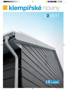 Klempířské Noviny 02_2011