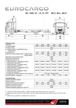 Cargo 100E18