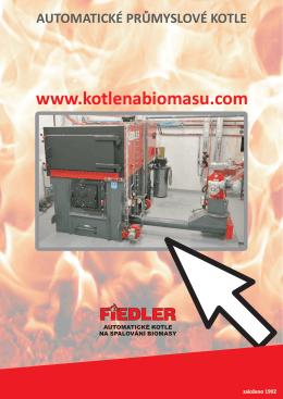 3 - Kotle na biomasu