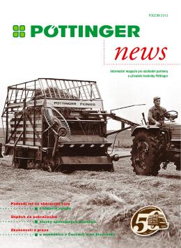 PODZIM 2013 Informační magazín pro obchodní partnery