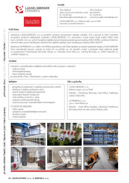 Nabídka pro studenty VŠCHT (pdf, 552 kB)