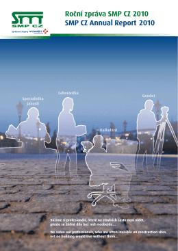 výroční zpráva 2010 - BOHEMIA WERBUNG sro