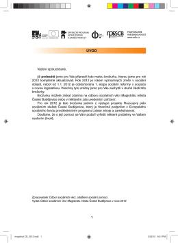 1,6 MB - Rozvojový plán sociálních služeb České Budějovice