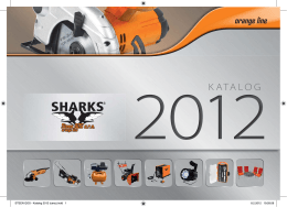 STEEN QOS - Katalog 2012 (ceny).indd