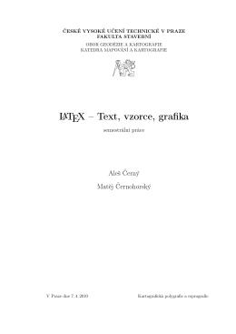 Text práce (pdf)