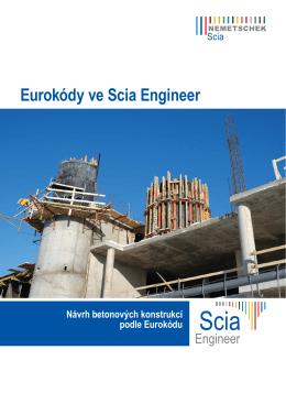 Návrh železobetonových konstrukcí podle Eurokódu