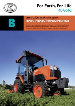 B2050/B2350/B2650/B3150