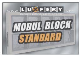 modul block standard st 34 w