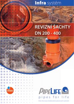Katalog DN 200 - D 400 - TZB-info