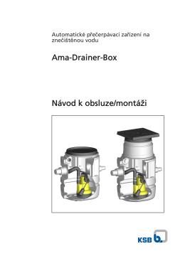 Ama-Drainer-Box (NOVINKA)