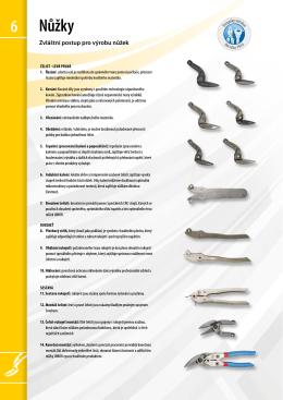 6 Nůžky - HRDY COMPLEX sro