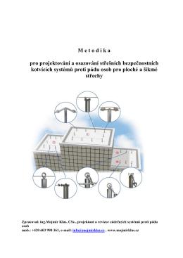 Metodika - systémy proti pádu_cvicna