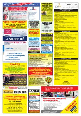strana 4 - REGION - Regionální noviny
