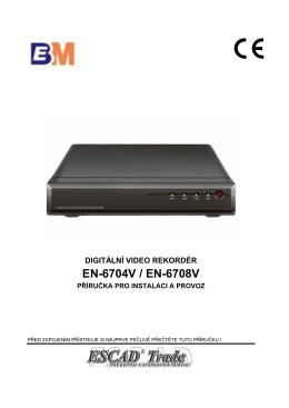 EN-6704V / EN-6708V - vrata-pohony-prodej