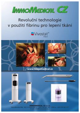 autologní tkáňové lepidlo